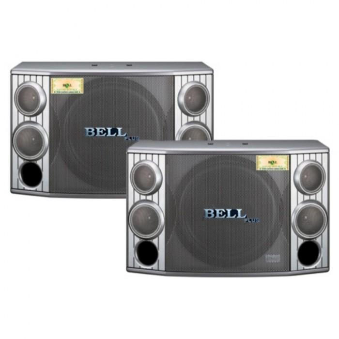 Loa nằm karaoke Bell 850