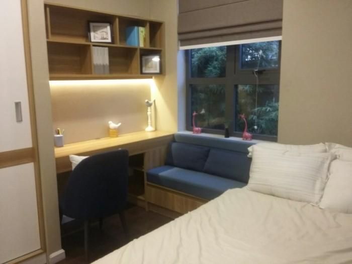 Cần bán căn hộ Centana Thủ Thiêm, DT 88 m2, thiết kế đẹp, giá chỉ 2,920 tỷ đồng đã có VAT