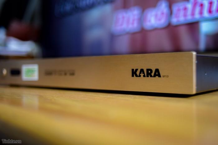 Màn hình cảm ứng 22 inch cho đầu kara m10