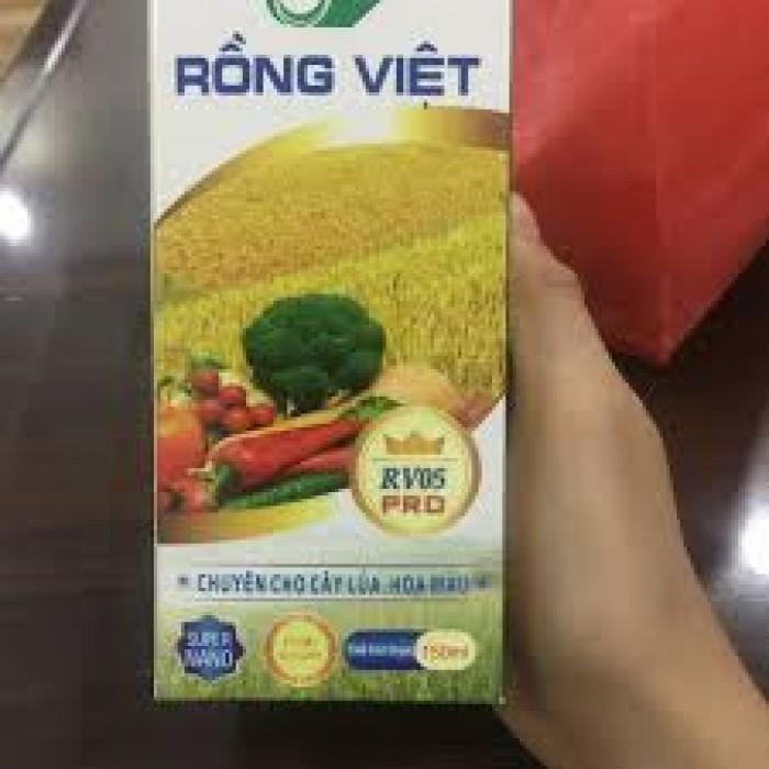 Đại lý chuyên phân phối Phân Sinh Học Cao Cấp Rồng Việt2