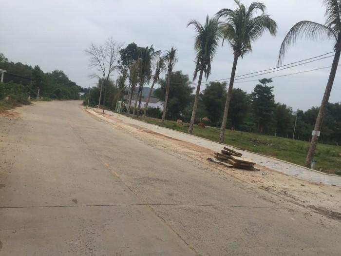 Bán đất nền gần thị trấn Dương Đông, Chiết khấu cực HOT giá cực mềm