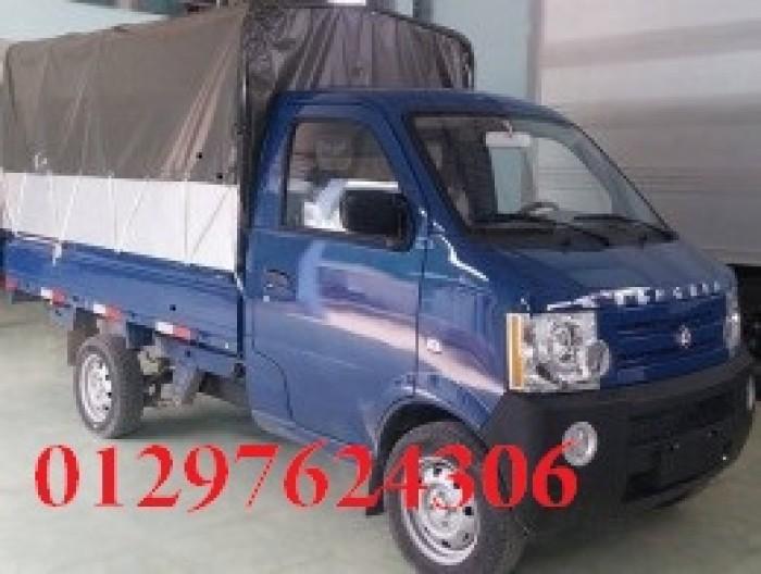 Xe tải dongben 1.9 tấn Q20