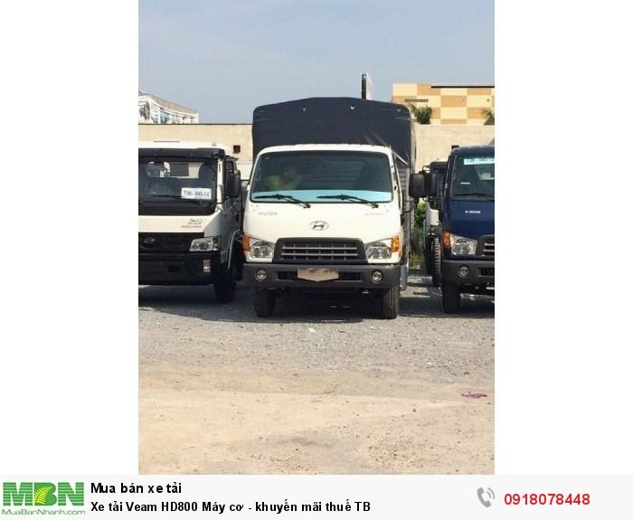 Kích thước xe (D x R x C): 6.960 x 2.200 x 3.060 mm Kích thước lòng thùng xe (D x R x C): 5.050 x 2.060 x 1.890 mm Trọng lượng bản thân: 3.290 kg Trọng lượng  toàn bộ thiết kế: 11.425 kg Trọng tải cho phép:  7.940 kg Cỡ lốp trước /sau: 8.25 – 16 Loại (Type): 4 kỳ, 4 xi lanh thẳng hàng, tăng áp Loại nhiên liệu: Diesel