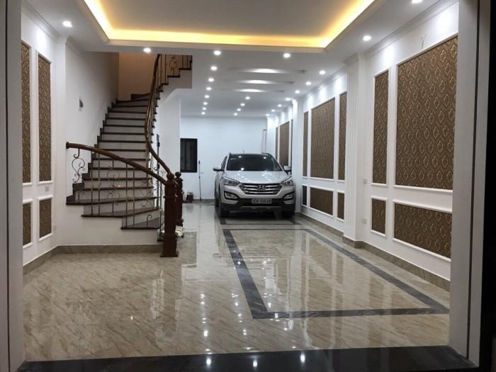 Tôi cần bán gấp nhà 5 tầng ở khu A38 Tư đình ,Long Biên Hà Nội
