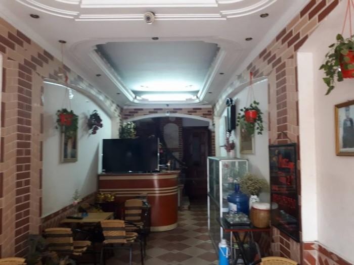 Bán nhà mặt phố Kinh Doanh Chính Kinh, Nguyễn Trãi, Thanh Xuân diện tích 48m giá 9 tỷ.
