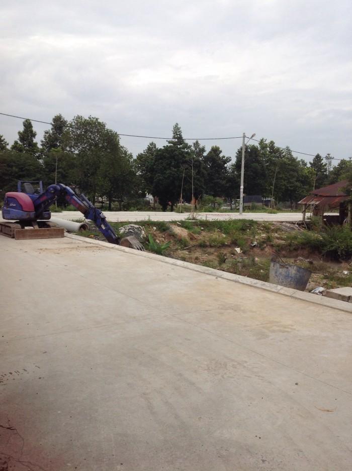 Sở hữu đất nền quận 12, phường Hiệp Thành