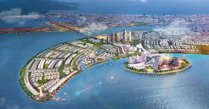 The Sunrise Bay đẳng cấp mang tầm quốc tế, nổi bật giữa phố biển Đà Nẵng