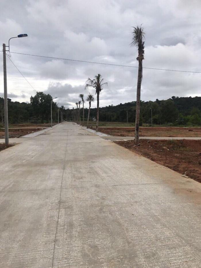 Bán đất Phú Quốc, Kiên Giang, lợi nhuận cao, tiện kinh doanh