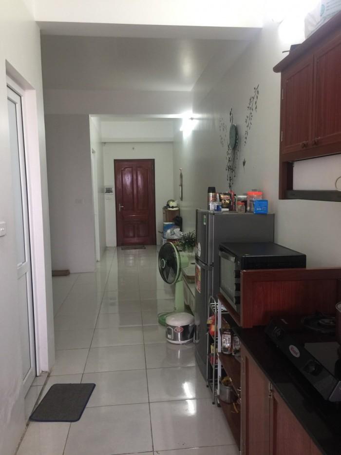 Bán gấp căn hộ VP6 linh đàm,68m2, full nội thất