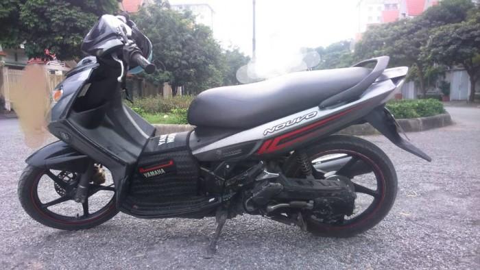 Yamaha Nouvo sản xuất năm 2007