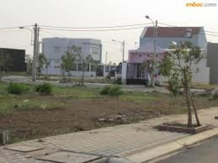Bán đất KDC Ngọc Cung mở rộng, GĐ1, liền kề chợ Đệm, SHR