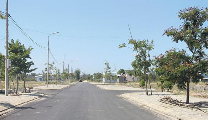 Hot...hot... đầu tư đất sinh lời ngay với khu đô thị Bình An city phía Nam Đà Nẵng