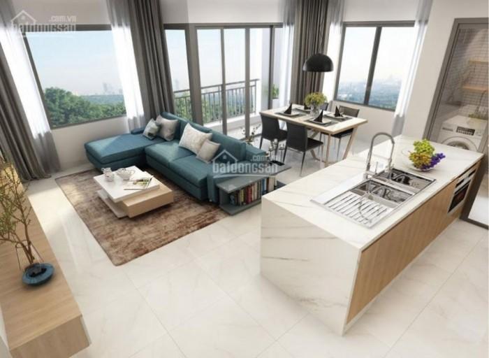 Mở bán đợt đầu căn hộ Quận 2, giá tốt, view đẹp, tầng cao, CK 5%, miễn phí 1 năm phí quản lý.