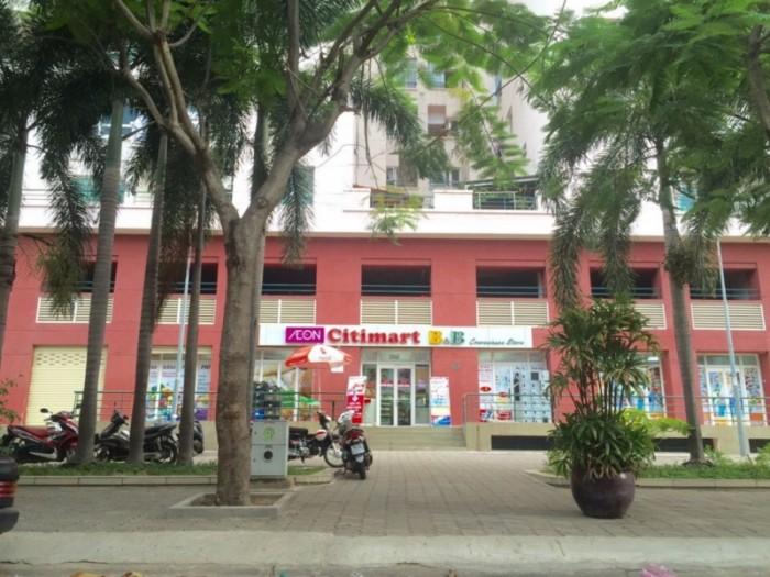 Cho thuê căn hộ Đình Khiêm 80m2, full nội thất