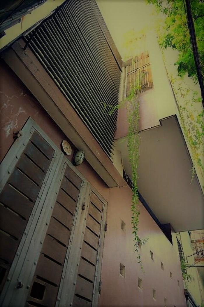 Bán nhà tuyệt đẹp Định Công 50m2 x 3 tầng