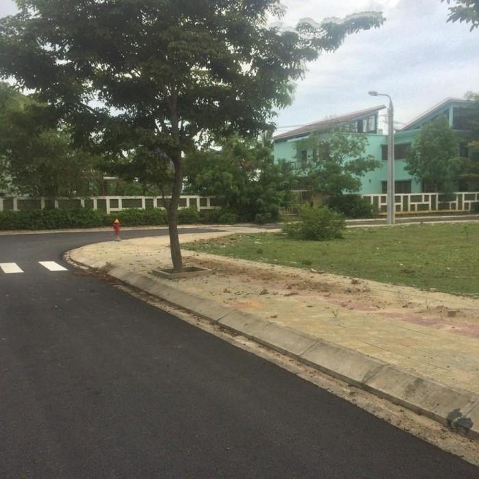 Bán 200m2 đất trung tâm phường Điện Thắng Trung, giá 5 triệu/m2.