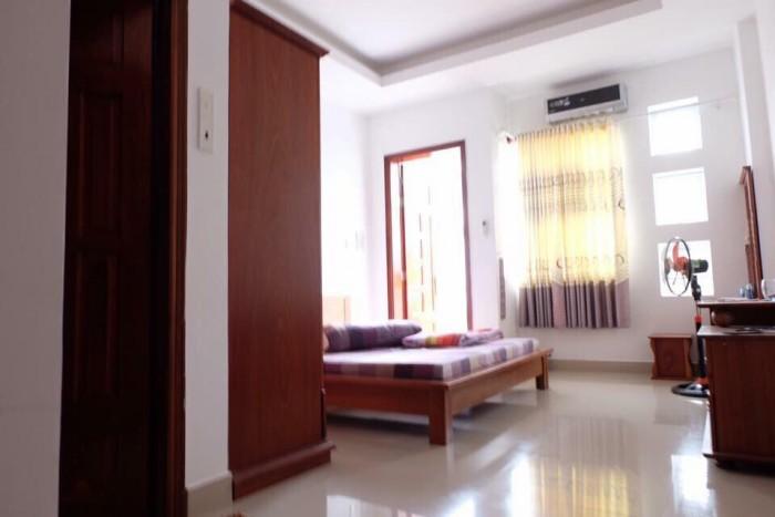 Bán nhà mặt tiền Vĩnh Viễn, Quận 10, 3,5x12m
