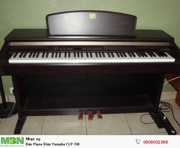 Đàn Piano Điện Yamaha CLP-1300
