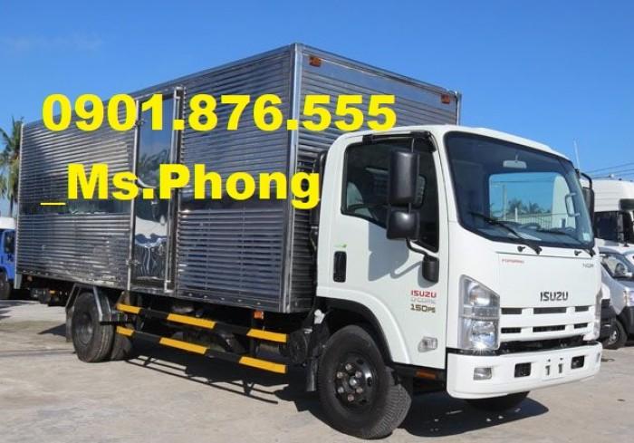 Isuzu SamCo sản xuất năm 2017 Số tay (số sàn) Xe tải động cơ Dầu diesel