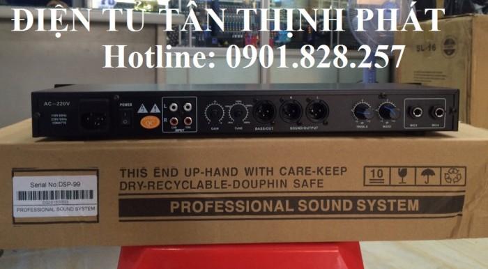 Vang karaoke yamaha dsp 99 hàng loại 1