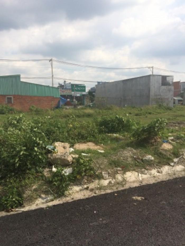 Tôi đang cần mua đất Vĩnh Phú, Thuận An, Bình Dương