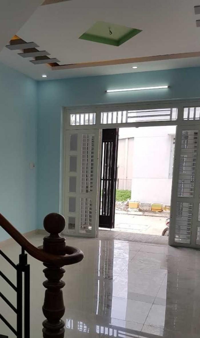 Cần bán gấp biệt thự mini SHR 1T 1lầu  Hà Huy Giáp DT 6x10m, gần cao đẳng điện lực