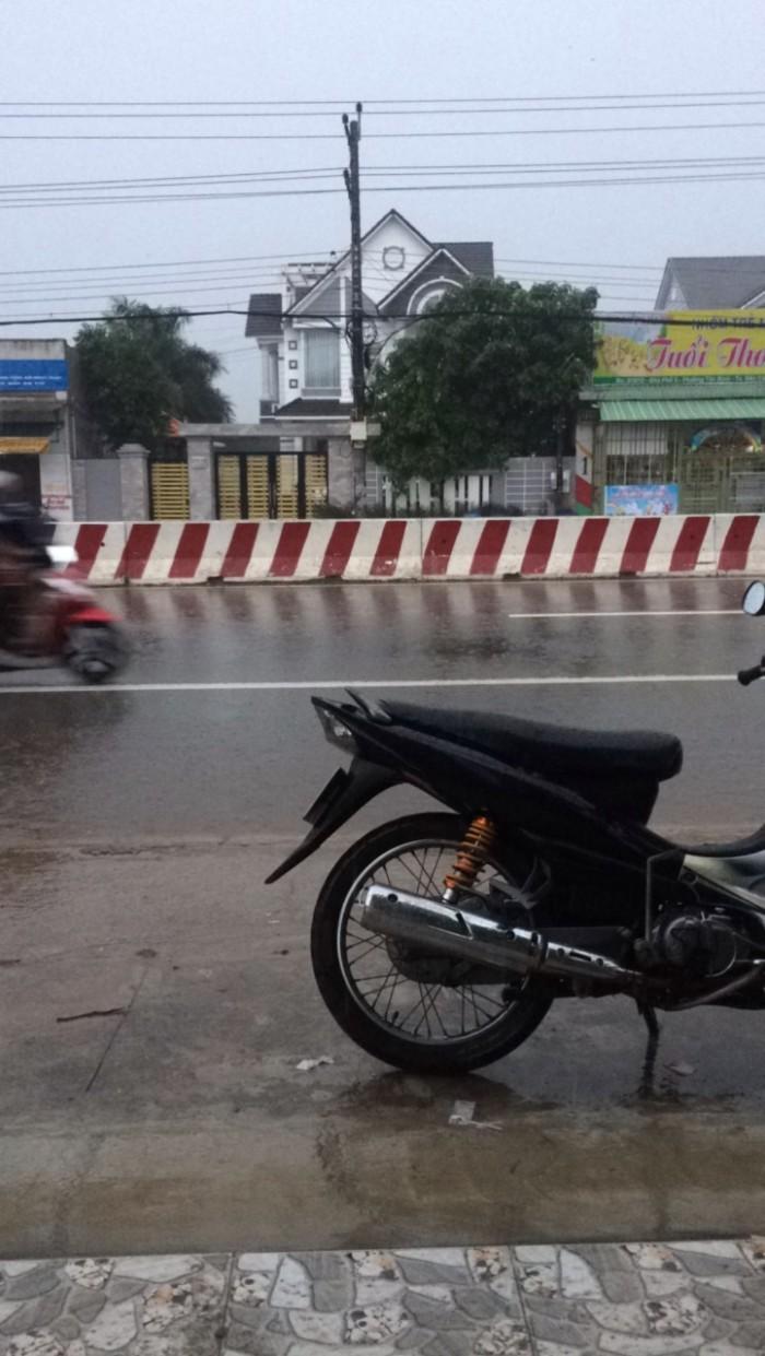 Đất Mặt Tiền Lái Thiêu, Thuận An, Bình Dương