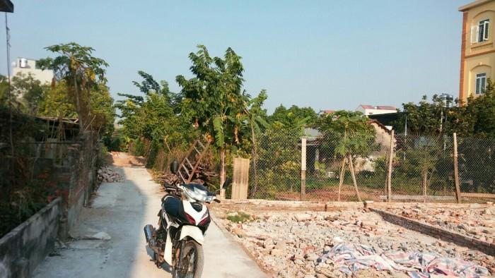 Bán đất thổ cư Diện tích từ 32-35m2 chỉ với 570 triệu/lô Phú Lương - Hà Đông.
