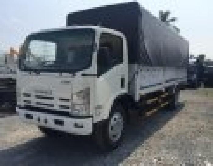 Cần bán xe tải Isuzu đời 2017 8t2