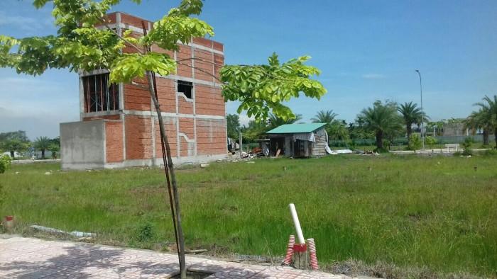 Mở bán dự án RIO BONITO, đường Trường Lưu, Long Trường, Quận 9