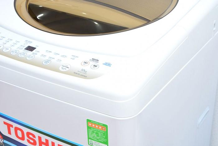Máy giặt Toshiba 10kg AW-B1100GV WD16