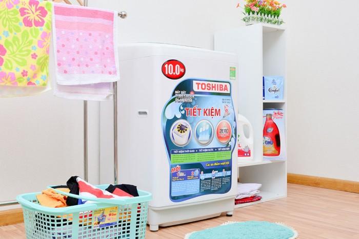 Máy giặt Toshiba 10kg AW-B1100GV WD9
