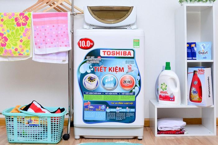 Máy giặt Toshiba 10kg AW-B1100GV WD14