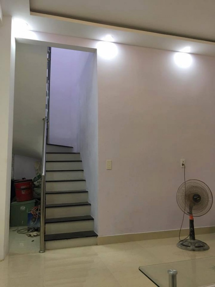 Một căn duy nhất, giá cực SỐC đường Nguyễn Đình Chiểu, Q.1, TP.HCM, MT 4m