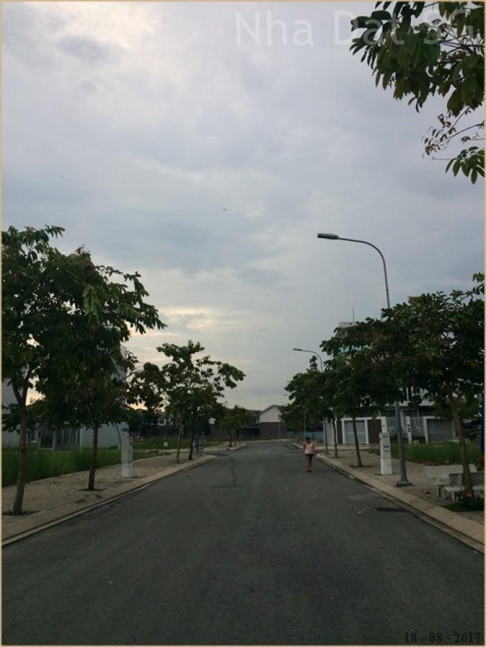 Quận 2 P.Cát Lái - Nguyễn Thị Định - Đất Nền Dự Án