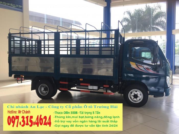 Thaco Ollin 500B