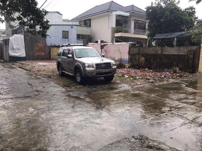 Đất kiệt ô tô đường Điện Biên Phủ