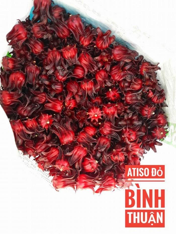 Địa điểm bán hoa Atiso Đỏ giá rẻ tại Hồ Chí Minh1