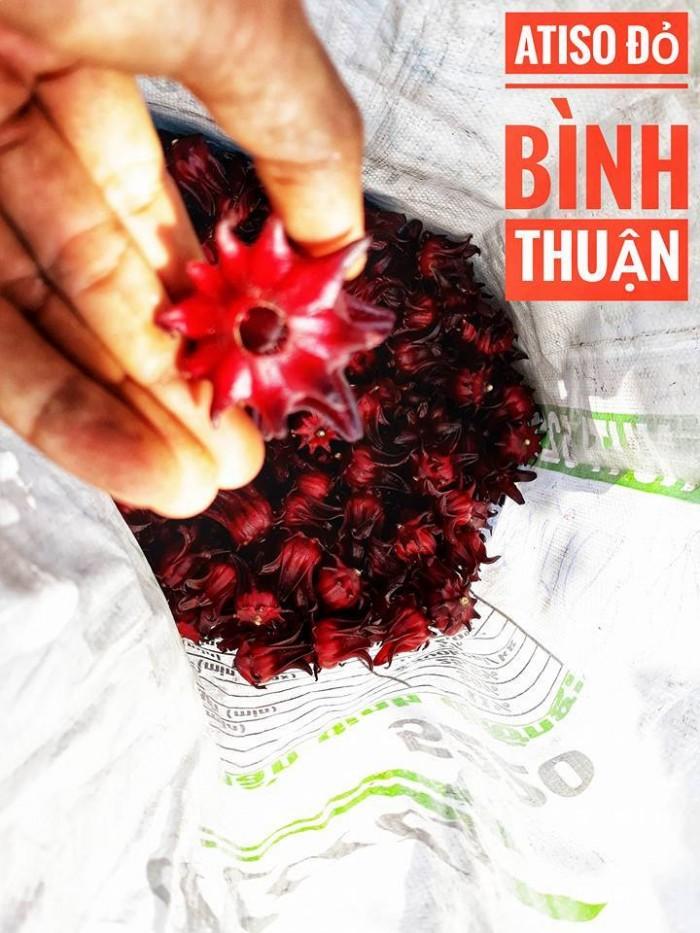 Địa điểm bán hoa Atiso Đỏ giá rẻ tại Hồ Chí Minh2