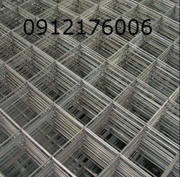 Lưới thép hàn D4 A200x200 giá tốt tại Hà Nội1