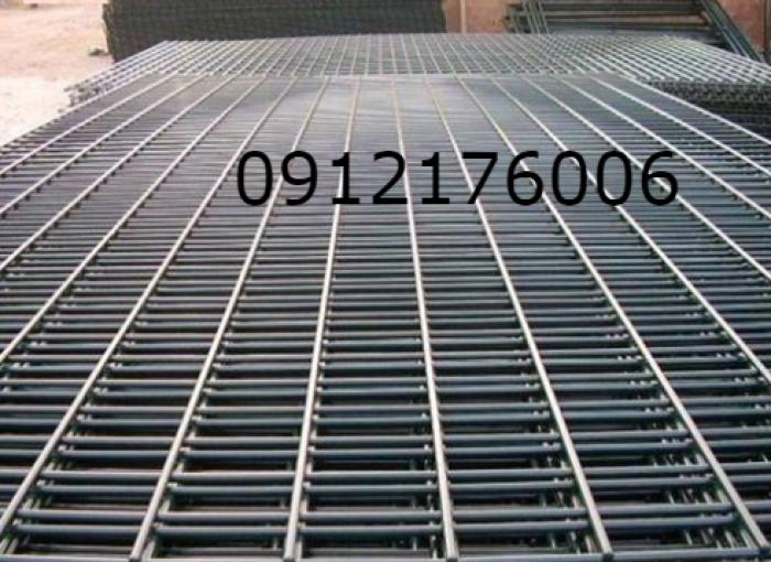 Lưới thép hàn D4 A200x200 giá tốt tại Hà Nội0
