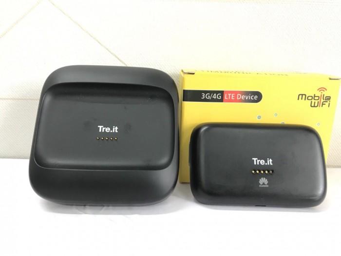 Khả năng thu sóng 3G cực khỏe, thích hợp khi sử dụng làm bộ phát wifi di động...