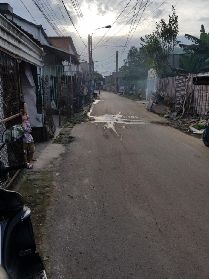Bán nhà mặt tiền đường Thuận Giao 14 phường Thuận Giao Thuận An Bình Dương