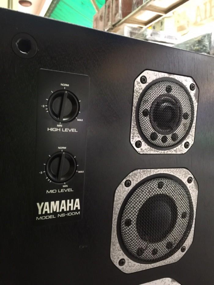 Bán chuyên loa Yamaha M100 hàng bải tuyển chọn từ nhật về