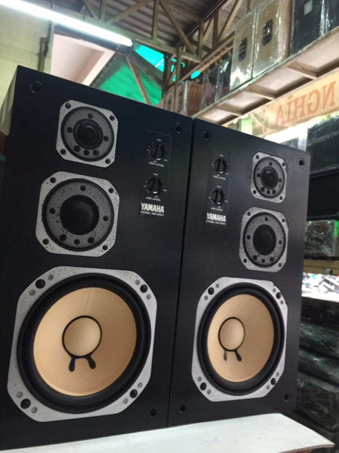 Loa Yamaha Ns M