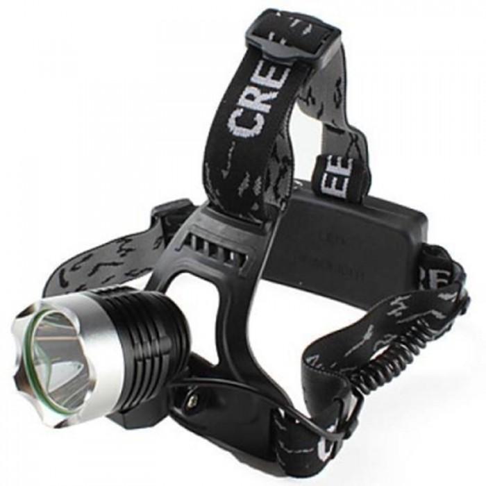 Đèn Đội Đầu high power headlamp2