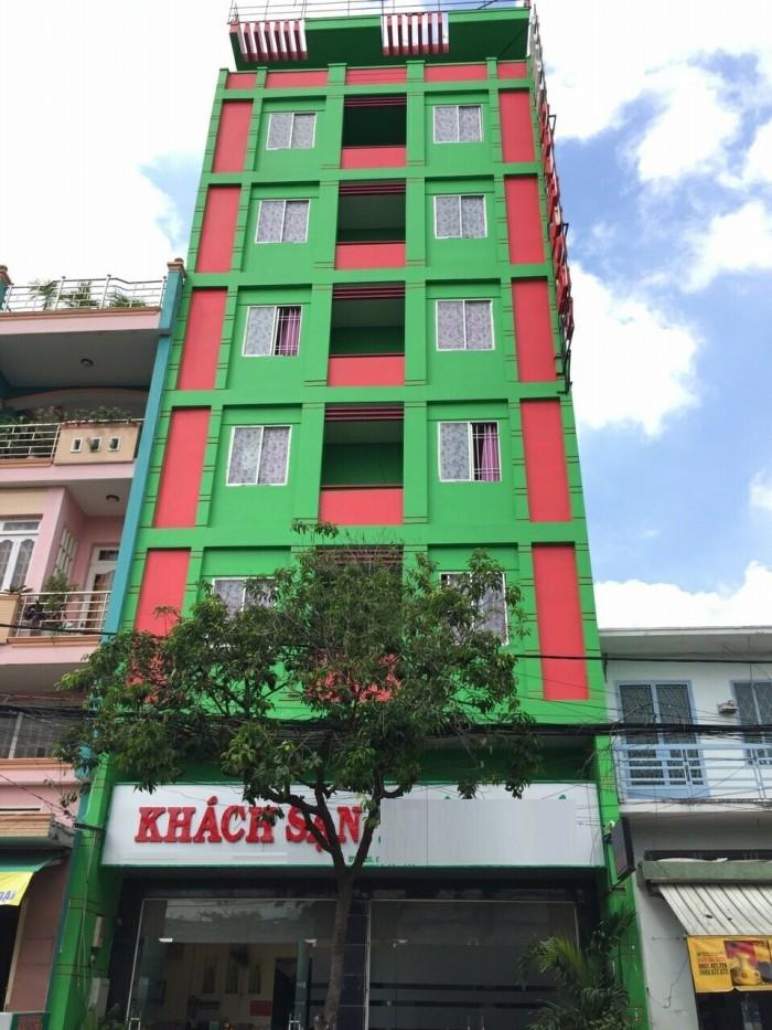 Nhà Bán chính chủ đường Tân Hương, Tân Quý, Tân Phú, 7 tầng
