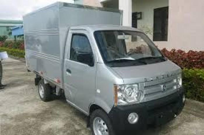 Bán xe tải nhỏ DongBen các loại bán trả góp