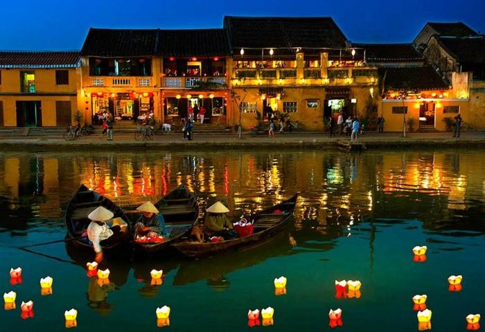 Tour Đà Nẵng - Hội An Giá Rẻ