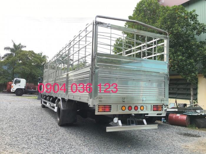 xe tải hino 8t thùng 10m, xe tải hino 8t thùng mui bạt 10m,xe tải hino giá tốt,xe tai hino thung 10m 8t
